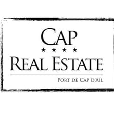 Profil utilisateur de Cap Real Estate