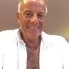 Profil utilisateur de Larry G.