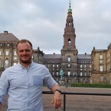 Mikko Brugerprofil