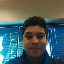Profil korisnika Bryant