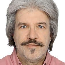 F.-R. User Profile