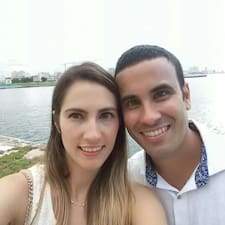 Ana & Pedro