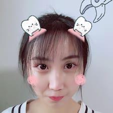 洋洋 - Uživatelský profil