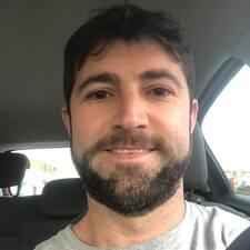 Profil utilisateur de Osmar