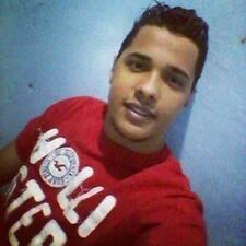 Bruno Felipe Kullanıcı Profili