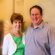 Linda & Joe User Profile