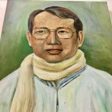 Nutzerprofil von 俊清