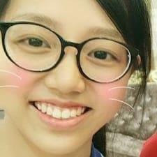 Perfil do utilizador de 梓彦