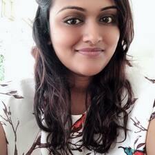 โพรไฟล์ผู้ใช้ Nithiya