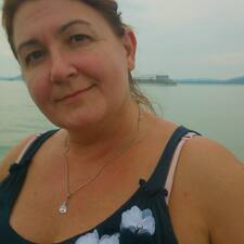 Profil Pengguna Zsuzsanna