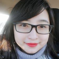 Jami User Profile