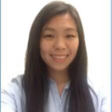 Profilo utente di Callie Mei