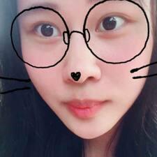 Perfil do usuário de 佳婕