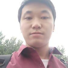 如风 felhasználói profilja