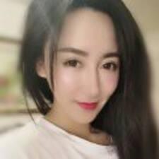 小菲 felhasználói profilja