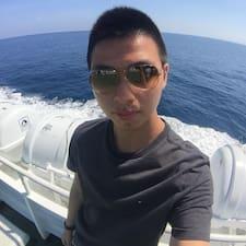 Profilo utente di 育賢