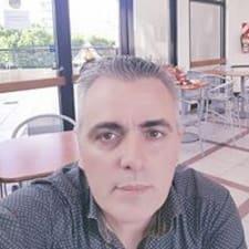 Marcelo A. - Uživatelský profil