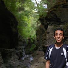 โพรไฟล์ผู้ใช้ Khalid