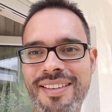 Humberto Brugerprofil