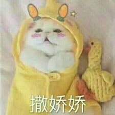 Perfil de usuario de 雨玄