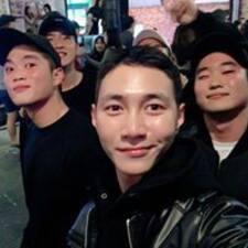 Профиль пользователя Jae