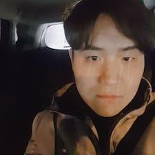 Perfil de usuario de Jong In