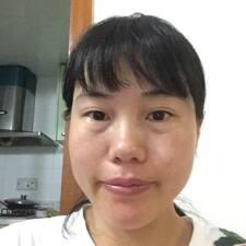 Perfil do utilizador de 张艳红