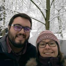 Anne-Claire Et Matthieu Kullanıcı Profili