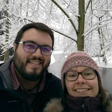 Anne-Claire Et Matthieu User Profile