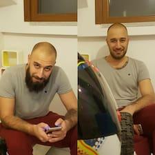 Muhammet Abdulkadir님의 사용자 프로필