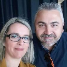 Philippe Et Myriam Brugerprofil