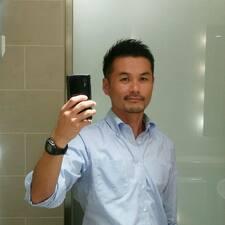 Yoshihiro Josh Brukerprofil