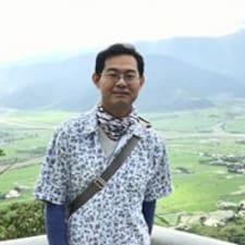 Ching-Nan - Uživatelský profil