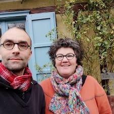 Gebruikersprofiel Carole Et Thierry