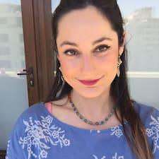 Francisca Carolina User Profile