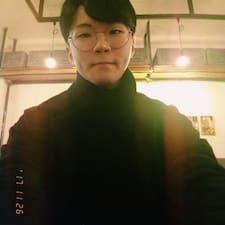 Profil utilisateur de 광현