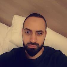 Tahar Brukerprofil