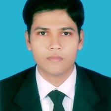 Mohammad Saiful Kullanıcı Profili