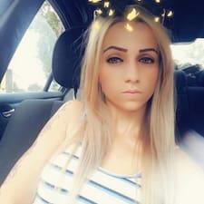 Cristina Andrada User Profile