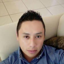 Jose  De Jesus Kullanıcı Profili