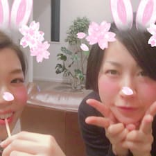 Profil utilisateur de 上原
