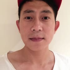 Taeki User Profile
