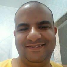 Profil utilisateur de Uelington