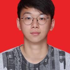 泳峰 User Profile