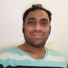 Chandra님의 사용자 프로필
