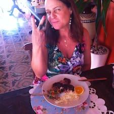 Profil korisnika Maria Angélica