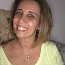 Profil utilisateur de Katia