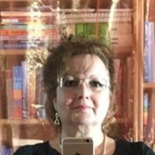 Ottilie E. Kullanıcı Profili
