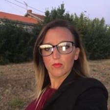 Henkilön Aurelie käyttäjäprofiili