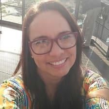 Suely Cavalcante User Profile